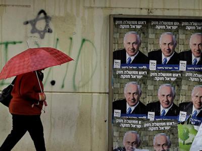 Législatives israéliennes : entre coalitions et frictions