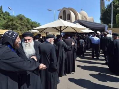 Élection du 118e pape copte : les trois finalistes sont connus