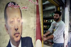 Elections turques: la chute du «sultan» Erdogan