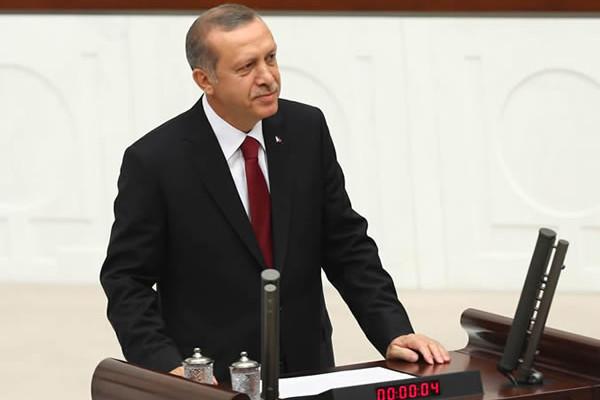 Turquie, la nouvelle république d'Erdogan
