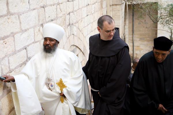 Abuna Paulos, patriarche de l'Eglise Orthodoxe d'Ethiopie, est décédé