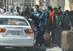 Urgence pour les immigrés en Arabie Saoudite