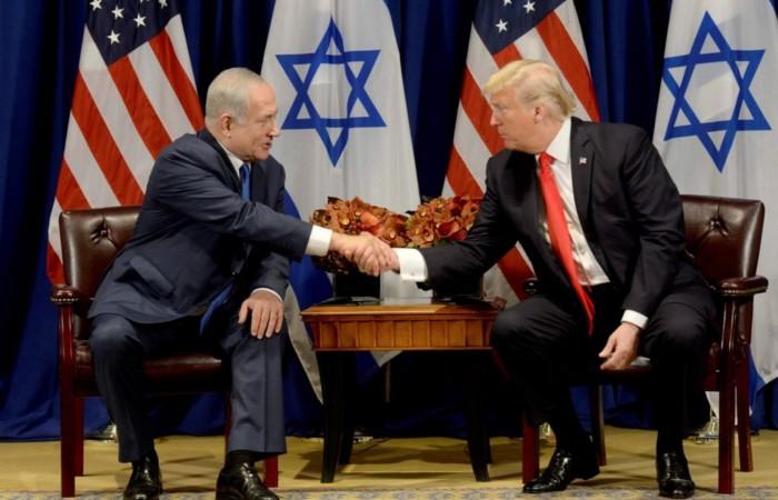 Explosif: Trump reconnaît Jérusalem comme capitale d'Israël