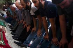 Esplanade des Mosquées : craintes des Eglises de Jérusalem