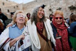 Une esplanade du Mur des Lamentations plus grande pour moins de conflits ?