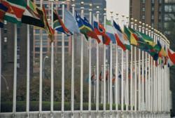 Vatican et Palestine hisseront leurs drapeaux à l'ONU