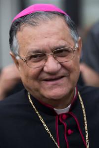 Mgr Twal: «Un jour de prière a changé la vision du monde»