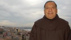 Ordination épiscopale du nouveau vicaire apostolique d'Istanbul