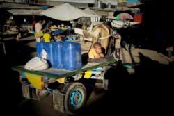 Gaza, une crise humanitaire qui va de mal en pis