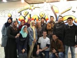 Gaza : l'histoire d'un succès sur le Web