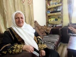 La vie de réfugiés, l'histoire d'Hejar et de sa famille
