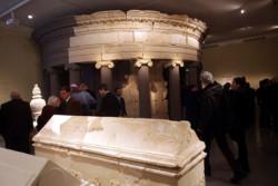 À la (re)découverte d'Hérode le Grand au Musée d'Israël