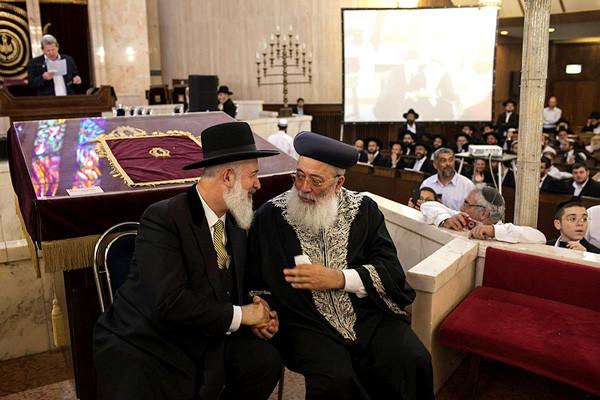 Élection au Grand rabbinat d'Israël: vers la fin du monopole orthodoxe?