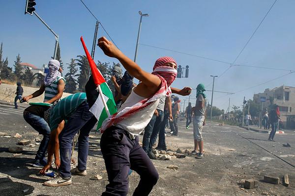 L'heure de la troisième intifada est-elle arrivée ?