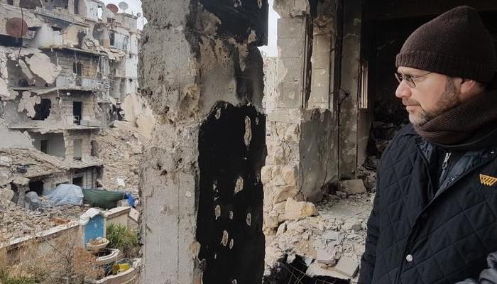 Syrie, la guerre qui n'en finit pas
