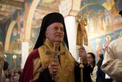 Installation de l'archevêque melkite Yasser el-Ayyash
