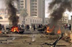 Attentats à la chaîne, l'Irak retombe dans la terreur de 2008