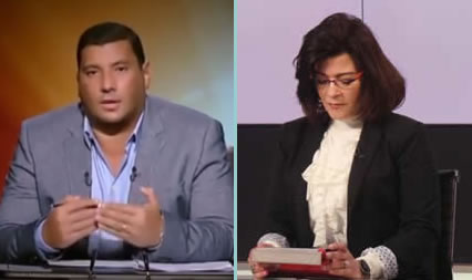 Au Caire, un journaliste et un écrivain en prison pour une critique de l'islam