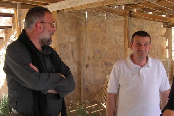 Père Jacques, un autre moine de Mar Mousa kidnappé en Syrie