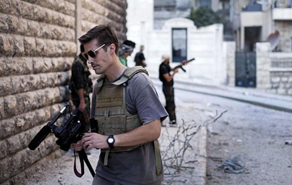 En Syrie, le prix est élevé même pour les journalistes