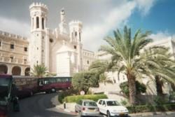 Jérusalem : forte pression fiscale sur les biens des Eglises