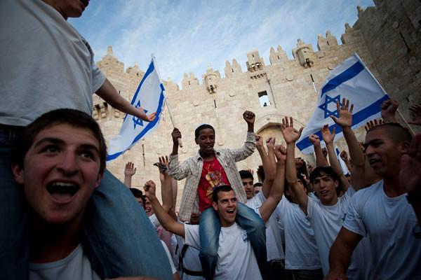 Protestations et tensions pour la Journée de Jérusalem