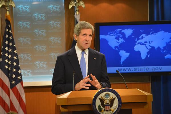 Le gouvernement américain épingle l'Égypte pour la détérioration de la liberté religieuse