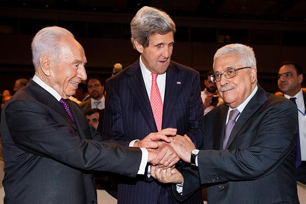 John Kerry : quatre milliards de dollars pour dynamiser l'économie palestinienne