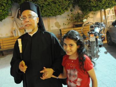 L'Église catholique d'Egypte se prend en main