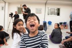 Un Centre Rachel pour les enfants de migrants à Jérusalem