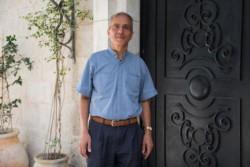 Rafic Nahra officiellement vicaire patriarcal de la Kehilla