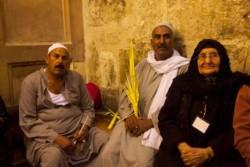 «Même les Coptes sont égyptiens !»