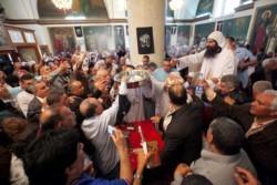 Egypte: un pas vers l'égalité entre chrétiens et musulmans