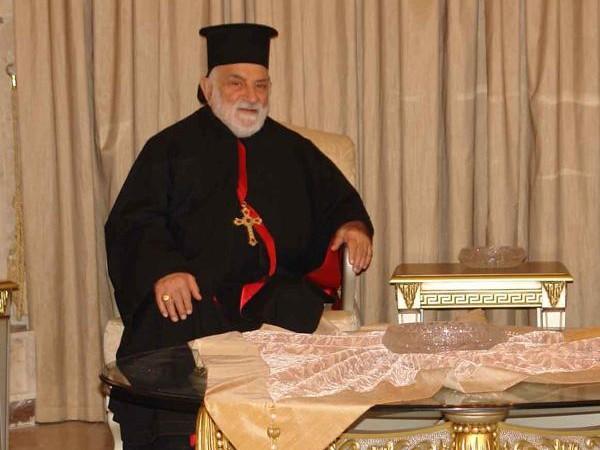 Rappel à Dieu du Patriarche émérite des syro-catholiques