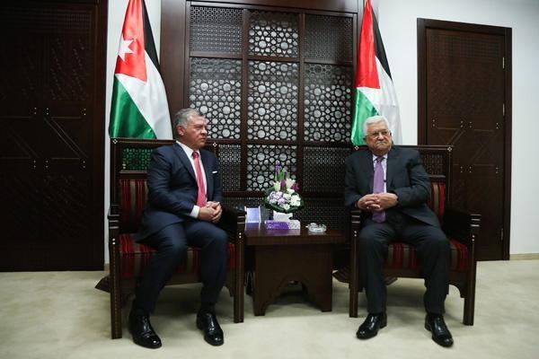 Confédération Palestine-Jordanie, le oui mais d'Abbas