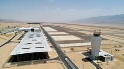 Tourisme en Israël: un nouvel aéroport près de la mer Rouge
