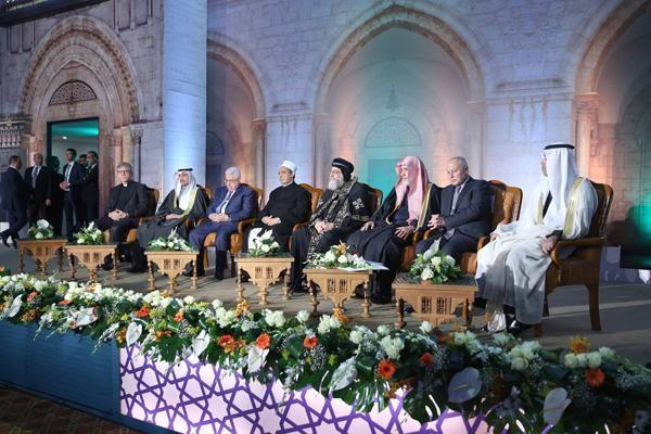 Pour Jérusalem, une conférence mondiale et islamo-chrétienne