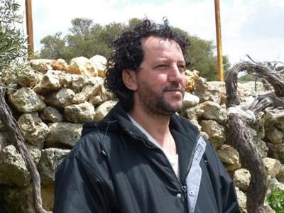 Le Palestinien qui refusait d'être le Gandhi de Tel Aviv