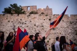 Israël sur le point de reconnaître le génocide arménien?