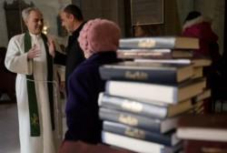 Un nouvel évêque arabe pour l'église luthérienne locale