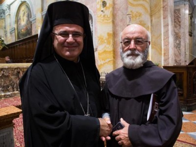 Mgr Bacouni, nouvel archevêque grec catholique de Beyrouth