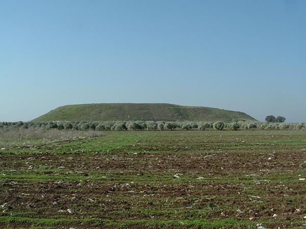 Une base militaire perse aurait été mise à jour en Israël
