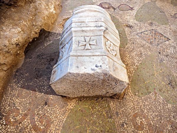©Assaf Peretz/Israel Antiquities Authority