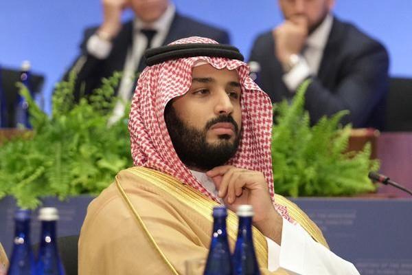 Israël a droit à une terre, dixit l'héritier saoudien