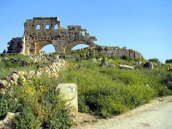 Destruction d'un site chrétien en Syrie: qui dit vrai ?