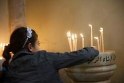 Vive passe d'arme entre le maire de Bethléem et Netanyahu
