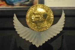 La communauté copte en lice pour le prix Nobel de la paix