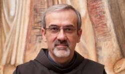 Frère Pierbattista Pizzaballa nommé archevêque à Jérusalem