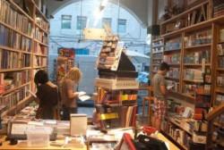 À la découverte de l'Educational Bookshop de Jérusalem Est