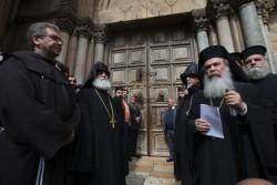 Propriétés des Eglises: la menace plane toujours
